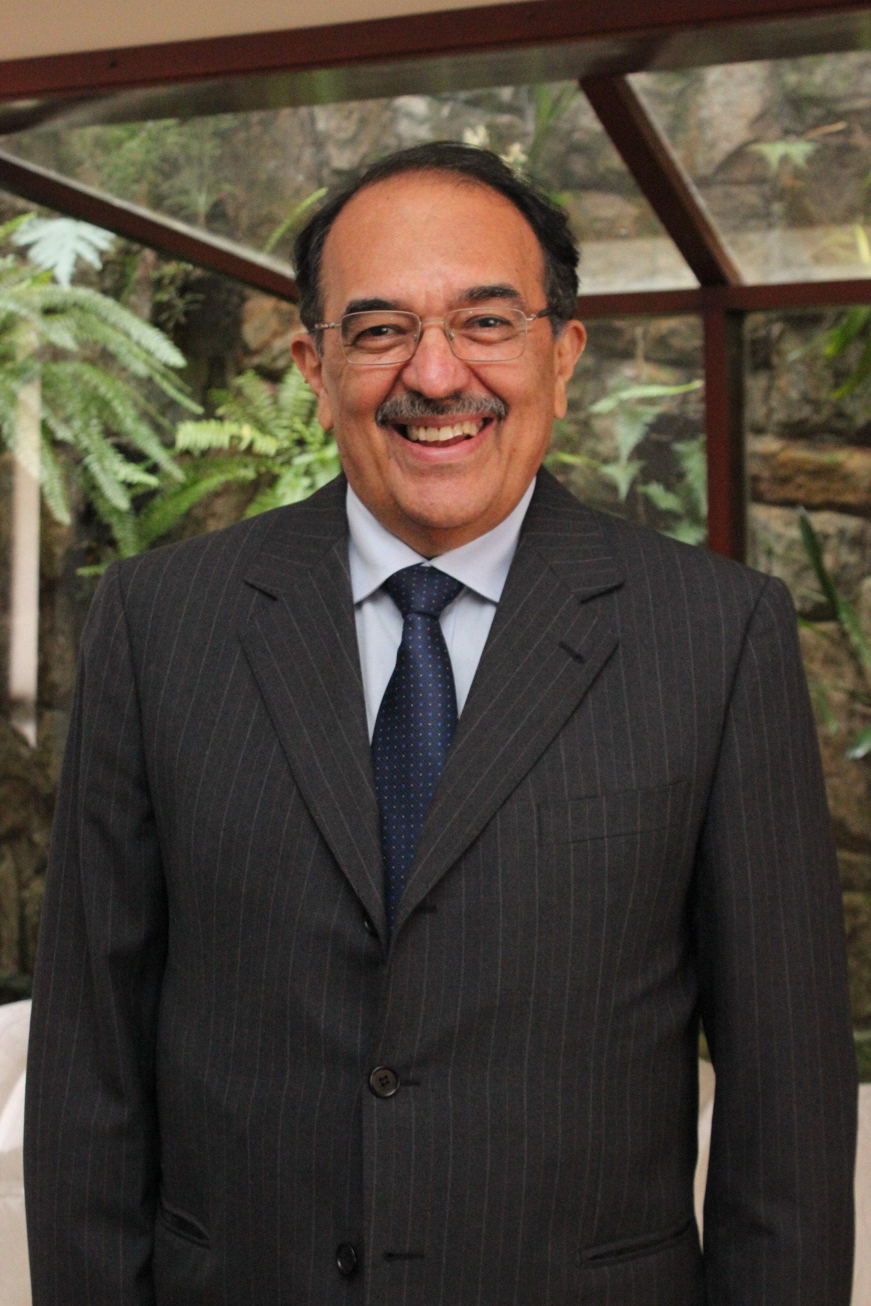 Dr. José Jozefran