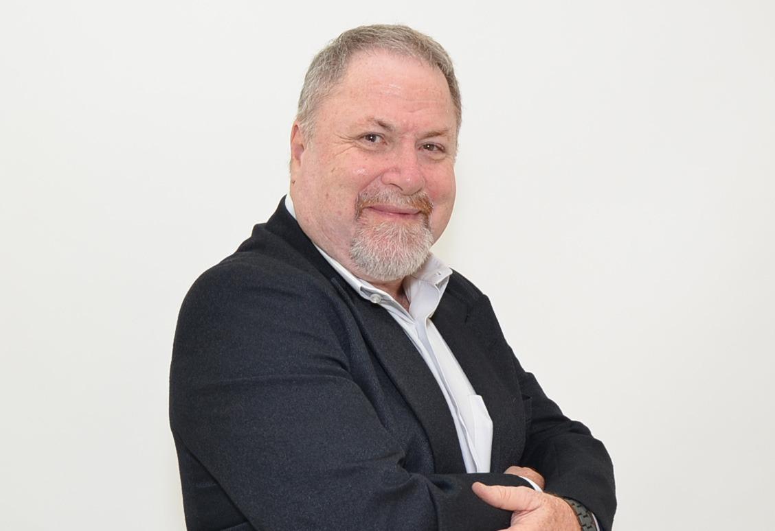Dr Enrico Supino